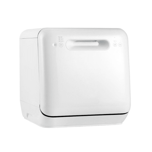 Portable Dishwasher High Temperature 70 Deg C