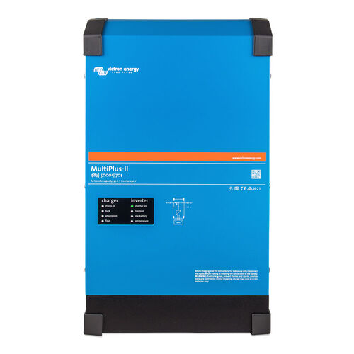 Victron MultiPlus-II 48/5000/70-100 Inverter-Charger