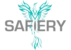 Safiery Pty Ltd logo
